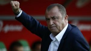 Fatih Terim Alanyaspor Galatasaray 210418