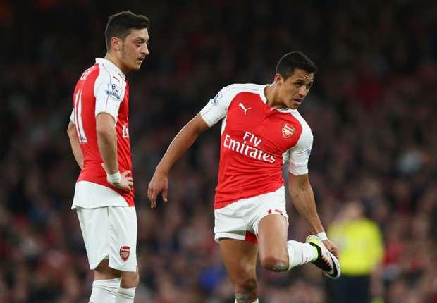 Arsenal, Wenger apporte une précision pour Özil