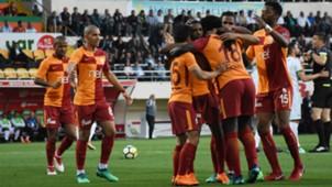 Galatasaray Alanyaspor 042118