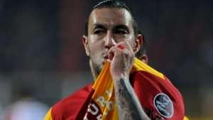 Necati Ates Galatasaray