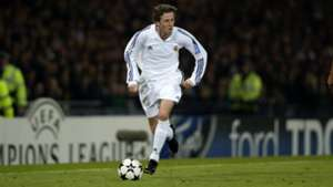 Steve McManaman Real Madrid