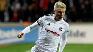 Andreas Beck Besiktas