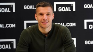 HD Lukas Podolski