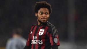 Luiz Adriano Milan