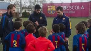FCBEscola youth academy