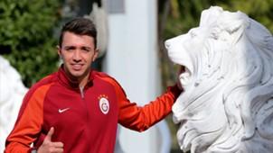 Fernando Muslera Galatasaray 02102017