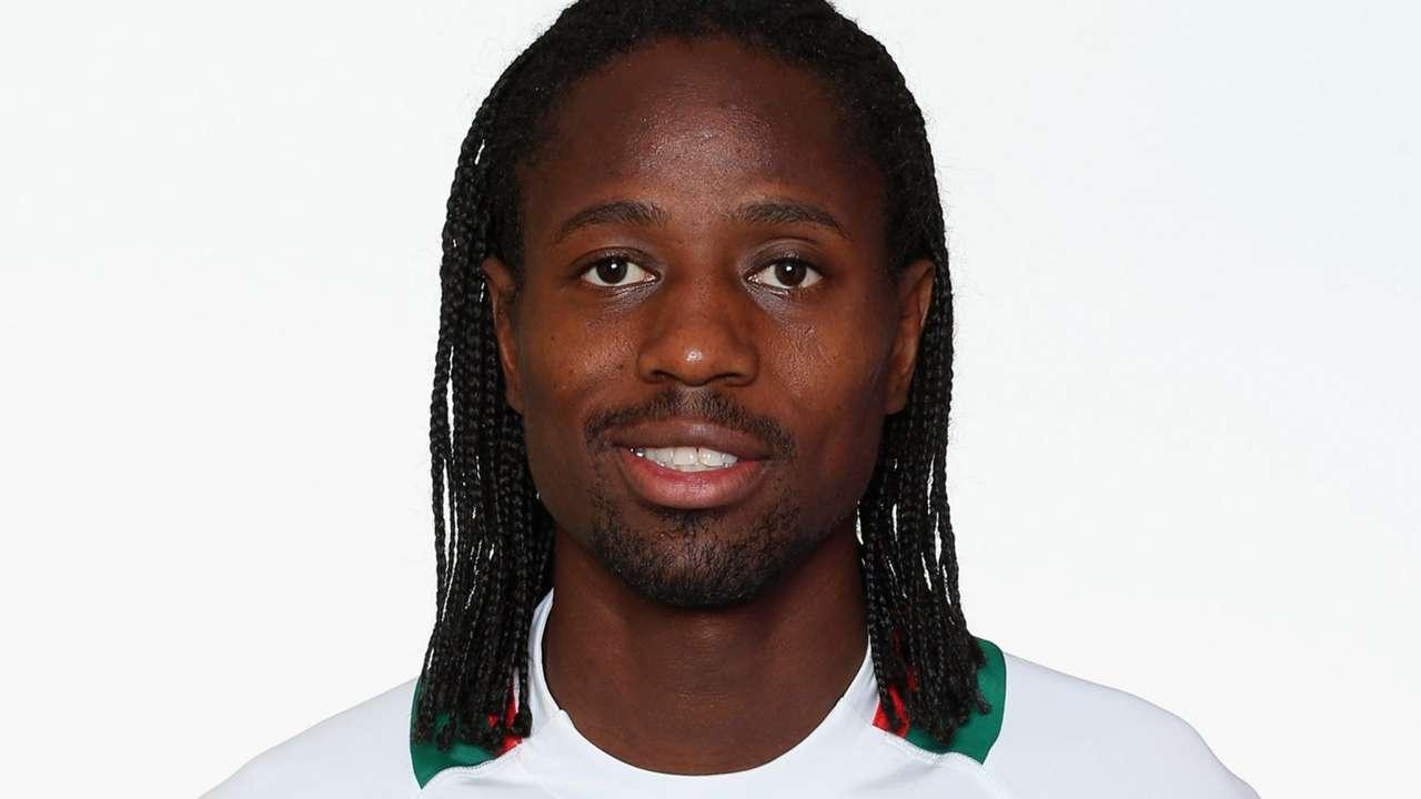 Abdoulaye Ba Senegal