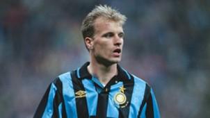 Dennis Bergkamp Inter