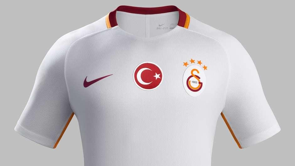 Galatasaray new kit