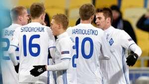 Besiktas Dinamo Kiev 7122016