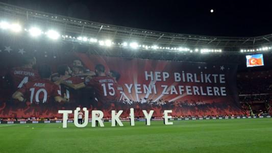 Turkey fans 09052017