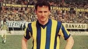 Cemil Turan Fenerbahce's former footballer