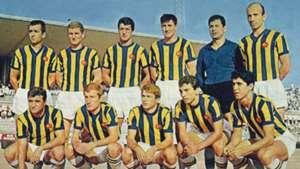 Fenerbahce 1965-66