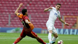 David Pavelka Galatasaray Kasimpasa 05062017