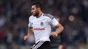 Ismail Koybasi Besiktas