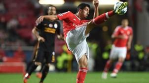 Almeida Benfica Galatasaray UCL 11032015