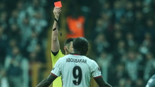Vincent Aboubakar Besiktas