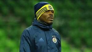 Emmanuel Emenike Fenerbahce