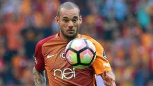 Wesley Sneijder Galatasaray