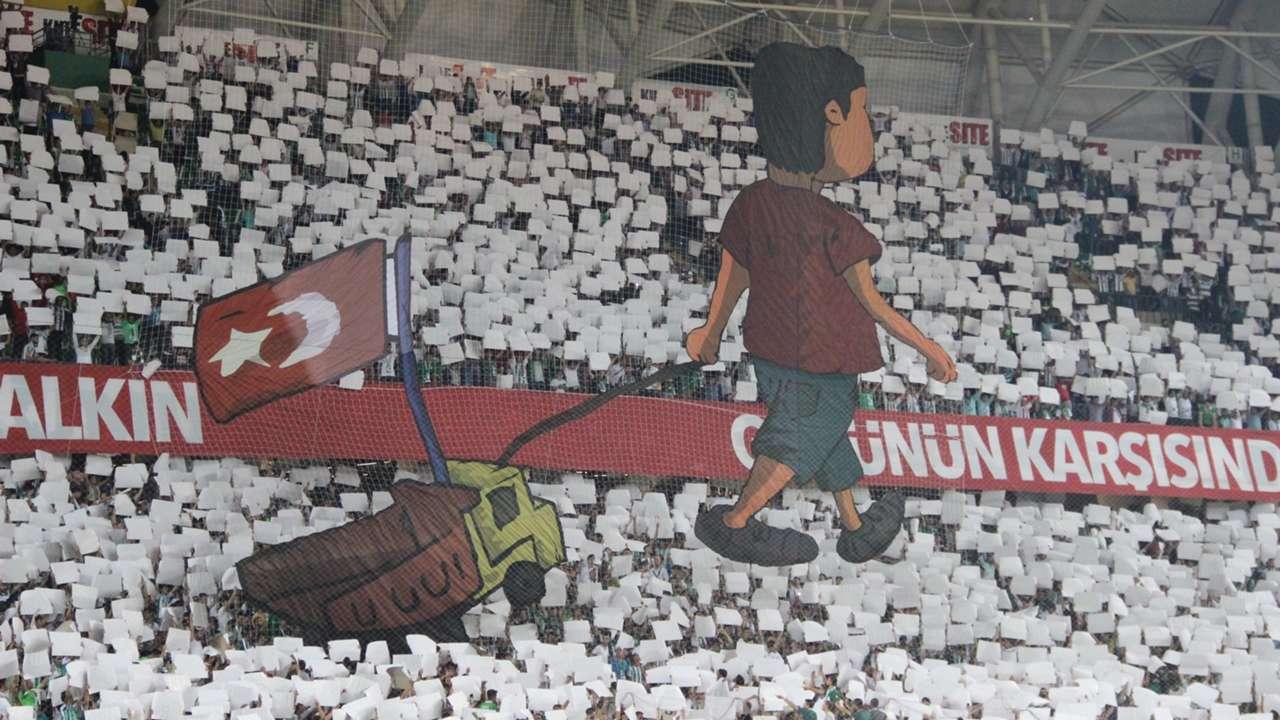 Atiker Konyaspor fans 26082016