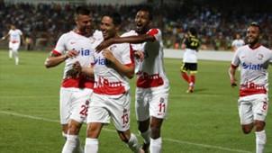 Celustka Maicon Samir Nasri Antalyaspor