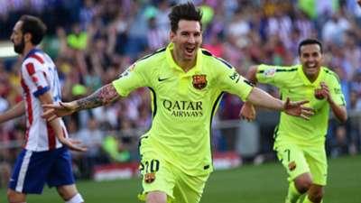 Messi Atletico Madrid Barcelona 18052015