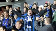 Club Brugge fans