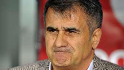 Senol Gunes Besiktas Torku Konyaspor STSL 12272015