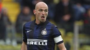 Esteban Cambiasso Inter