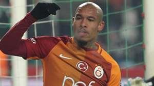 Nigel De Jong Galatasaray