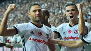 Dusko Tosic Pepe Besiktas 2682017