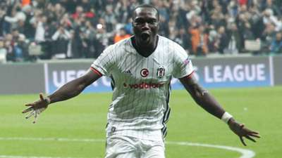 Vincent Aboubakar Besiktas