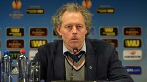Michel Preud'homme Club Brugge