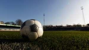 Football Pitch Ball