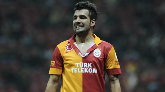Engin Baytar Galatasaray