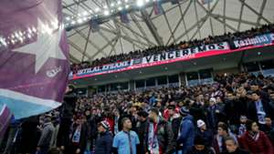 Trabzonspor fans Medical Park Arena