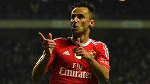 Jonas Goncalves Benfica