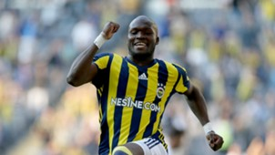 Moussa Sow Fenerbahce Trabzonspor 05272017