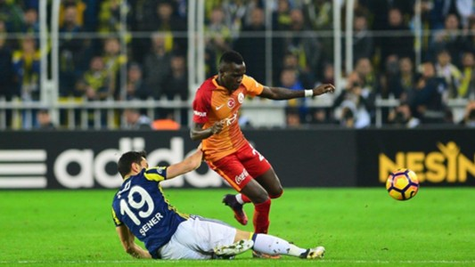 Fenerbahce Galatasaray Bruma Sener Ozbayrakli 11202016