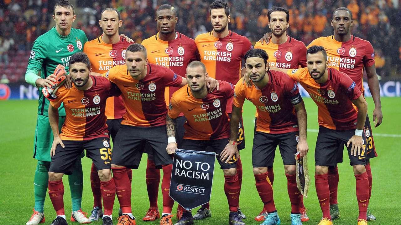 Galatasaray 10212015