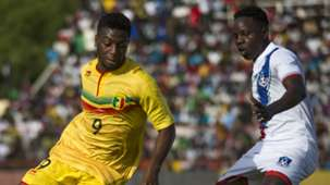 Abdoulaye Diaby Mali