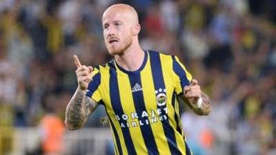 Miroslav Stoch Fenerbahce UEL 08182016