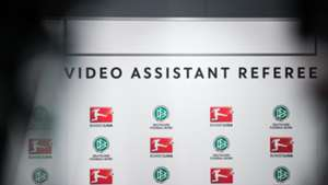 Bundesliga Video Assistant Referee