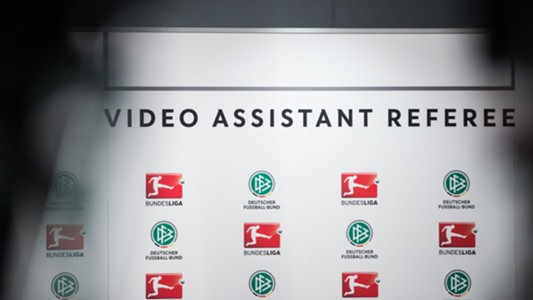 Bundesliga Video Assistant Referee
