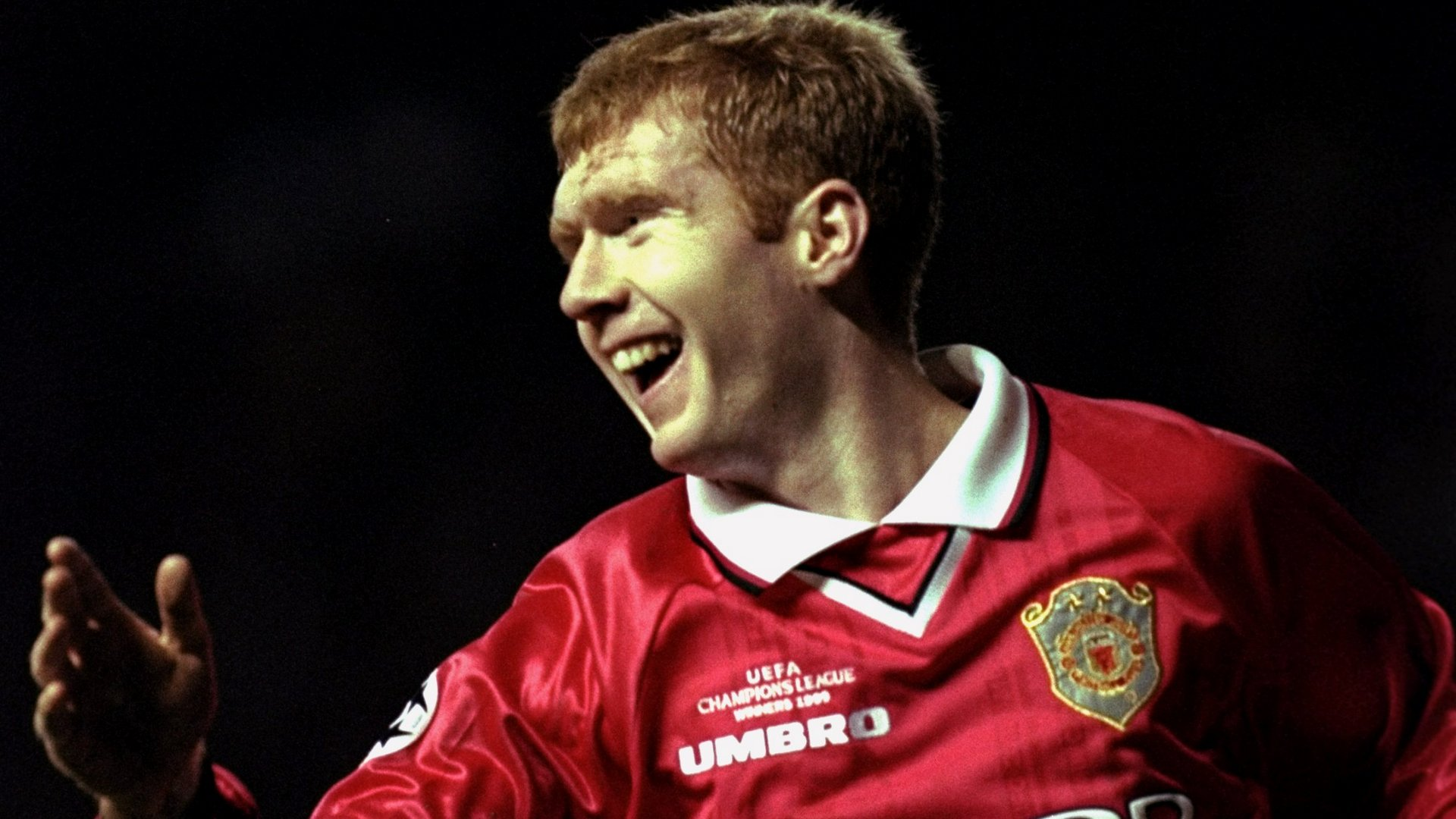 What is Paul Scholes' net worth and how much does the former Man Utd star earn?