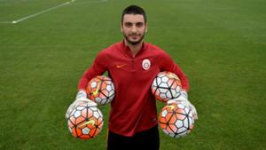 Cenk Gonen Galatasaray