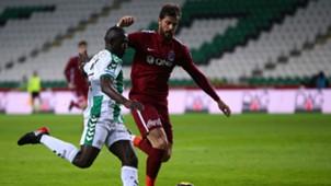 Moryke Fofana Trabzonspor Atiker Konyaspor 2522017