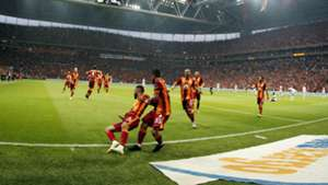 Yasin Oztekin Sabri Sarioglu Wesley Sneijder Galatasaray Besiktas 05242015