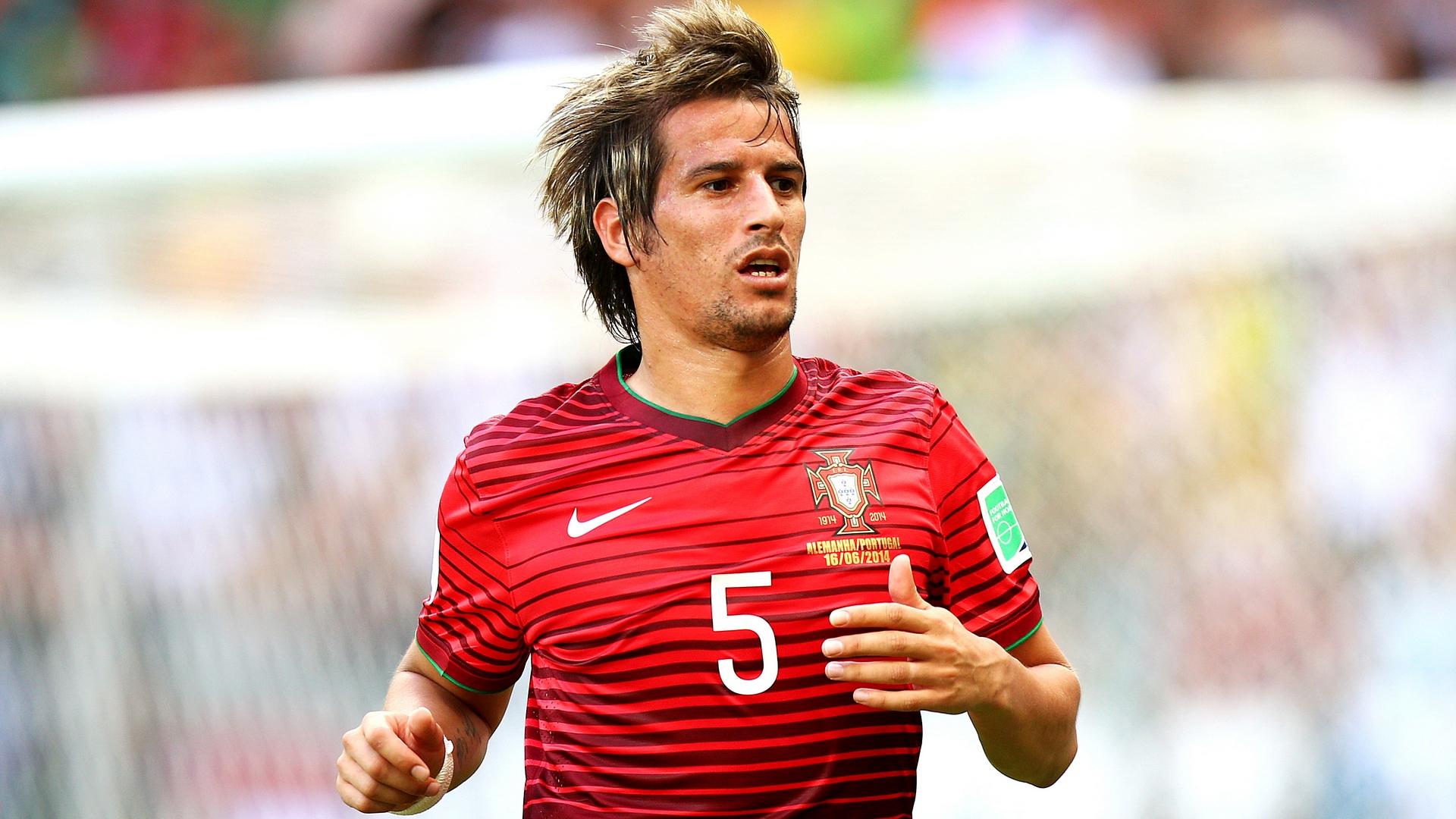Fabio Coentrao Portugal