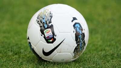 Serie A Match Ball